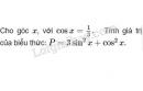 Bài 5 sgk trang 40 hình học 10