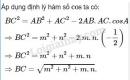 Bài 5 trang 59 SGK Hình học 10