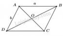 Bài 7 trang 12 SGK Hình học 10