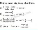 Bài 7 trang 156 SGK Đại số 10