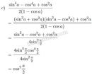 Bài 7 trang 161 SGK Đại số 10