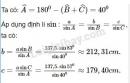 Bài 8 trang 59 SGK Hình học 10