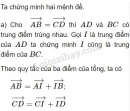 Bài 9 trang 12 SGK Hình học 10