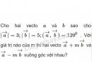 Bài 1 trang 98 SGK Hình học 10