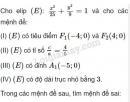Bài 21 trang 96 SGK Hình học 10