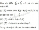 Câu 21 trang 96 SGK Hình học 10