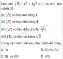 Bài 23 trang 97 SGK Hình học 10