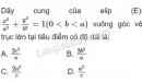 Câu 24 trang 97 SGK Hình học 10