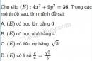 Câu 26 trang 97 SGK Hình học 10