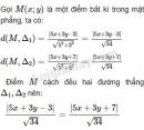 Câu 3 trang 93 SGK Hình học 10
