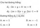 Bài 7 trang 95 SGK Hình học 10