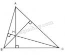 Bài 7 trang 99 SGK Hình học 10