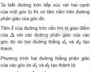 Câu 8 trang 99 SGK Hình học 10