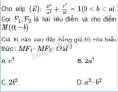 Bài 29 trang 98 SGK Hình học 10