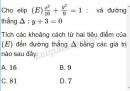 Câu 30 trang 98 SGK Hình học 10