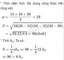 Bài 10 trang 62 SGK Hình học 10