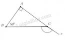 Bài 10 trang 64 SGK Hình học 10