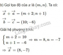 Câu 11 trang 28 SGK Hình học 10