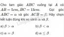 Bài 13 trang 64 SGK Hình học 10