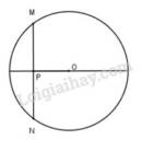 Bài 16 trang 65 SGK Hình học 10
