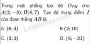 Bài 17 trang 31 SGK Hình học 10