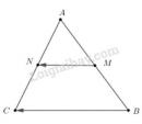 Bài 19 trang 31 SGK Hình học 10