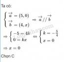 Bài 24 trang 32 SGK Hình học 10