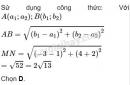 Câu 24 trang 66 SGK Hình học 10