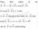 Bài 3 trang 62 SGK Hình học 10
