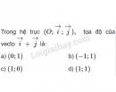 Bài 30 trang 32 SGK Hình học 11