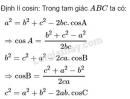 Bài 5 trang 62 SGK Hình học 10