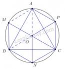 Bài 5 trang 27 (Ôn tập chương I - Vectơ) SGK Hình học 10