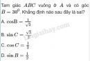 Câu 6 trang 63 SGK Hình học 10