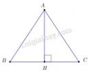 Bài 6 trang 27 (Ôn tập chương I - Vectơ) SGK Hình học 10