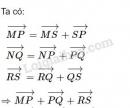 Bài 7 trang 28 SGK Hình học 10