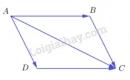 Bài 8 trang 29 SGK Hình học 10