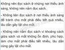 Bài 3 trang 161 SGK Sinh học 8
