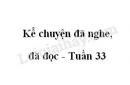 Kể chuyện đã nghe, đã đọc trang 146 SGK Tiếng Việt tập 2
