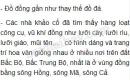 Hãy nêu những dẫn chứng nói lên trình độ phát triển của nền sản xuất thời văn hóa Đông Sơn.
