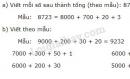 Bài 3 trang 3 SGK Toán 4