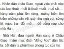Nhân dân châu Giao bị nhà Hán bóc lột như thế nào?