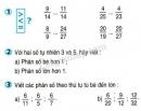Bài 1, bài 2, bài 3, bài 4 Tiết 111 trang 123 sgk Toán 4