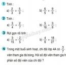 Bài 1, bài 2, bài 3, bài 4 Tiết 116 trang 128 sgk Toán 4