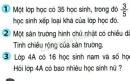 Bài 1, bài 2, bài 3 Tiết 125 trang 135 sgk Toán 4
