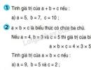 Tiết 34 Bài 1, 2, 3, 4 trang 44 sgk Toán 4