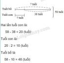 Bài 1, 2, 3, 4 trang 47 SGK Toán 4