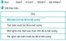 Tiết 54  Bài 1, bài 2  trang 63 sgk Toán 4