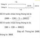 Bài 3, 4, 5 trang 48 (Luyện tập chung) SGK Toán 4