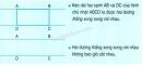 Lý thuyết hai đường thẳng song song