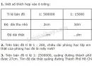 Bài 1, bài 2, bài 3 Tiết 148 trang 157 sgk Toán 4